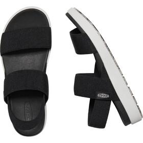 Keen Elle Backstrap Sandals Women black